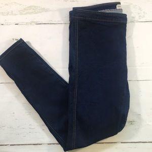 Asos Dark Wash Skinny Jean